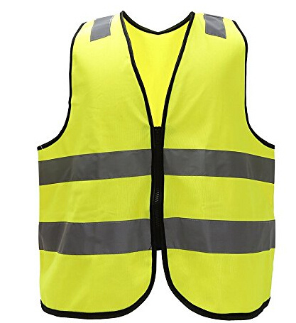 Ready to Shipin Stock Fast Dispatch2020 Hot Sales Traffic Safety Vest Sport Elastic Vest