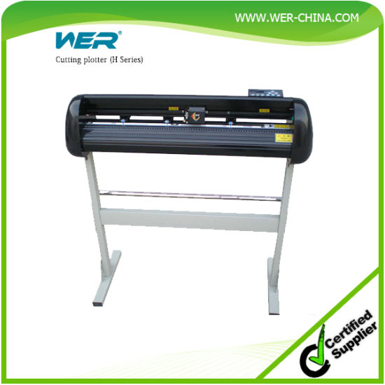 Nice After Sales Service Cutting Plotter (H Series)
