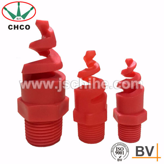Spiral Spray Nozzle Made in China pictures & photos