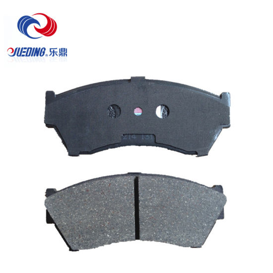 Customized Hot Products Quality Part Russia Brake Pad Factory pictures & photos