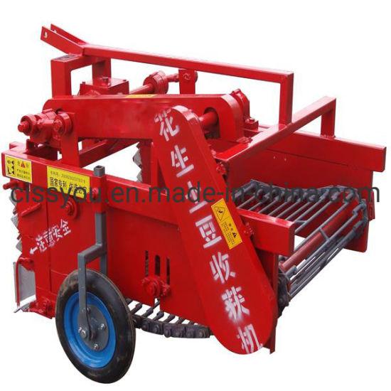 Hot Selling Potato Digger Farm Agriculture Harvester Equipment