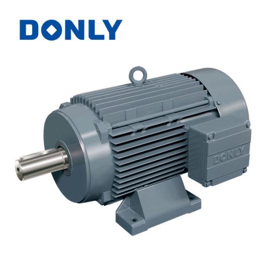 DMX Ultra-Efficient Three-Phase Asynchronous Motor