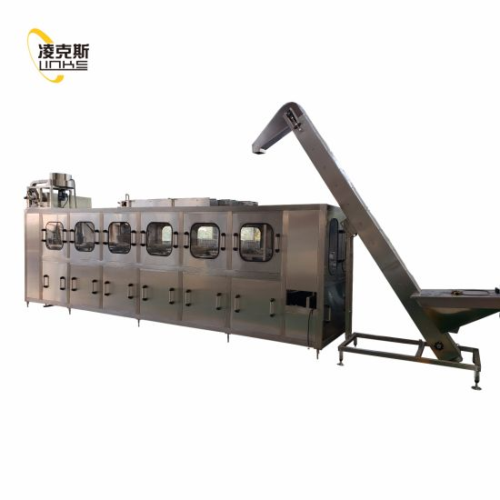 18.9L Pure Water Filling Machine pictures & photos