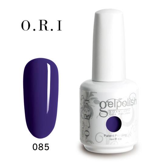 China Nail Beauty Supply UV/LED Soak off Gel Polish - China Nail ...