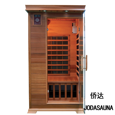 2019 Far Infrared Sauna Canada Wood Sauna