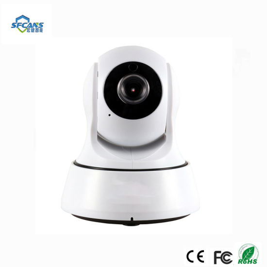 China Wireless Smart Home Security 1080P WiFi IP Camera with