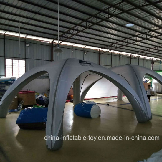 Inflatable Sealed Tent for Comping for Racing Tent