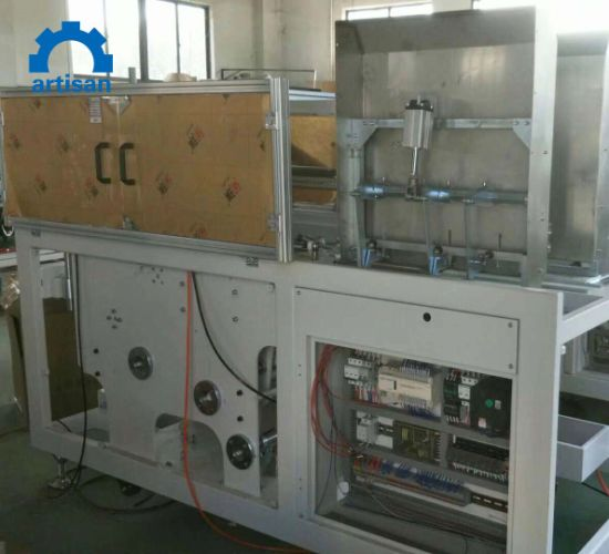 Full Automatic Case Erector Carton Former Packing Machine Online pictures & photos