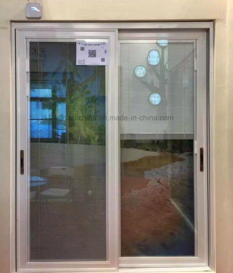 China Between The Glass Blinds For Double Glazed Windows Doors