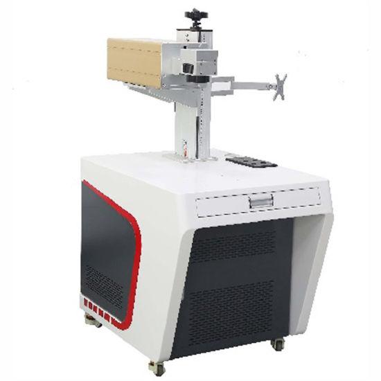 UV Laser Marking Machine Case with High Performance
