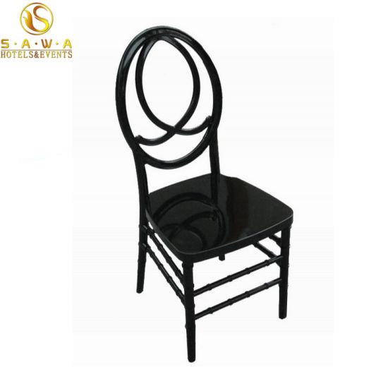 Wedding Metal Phoenix Chair Hot