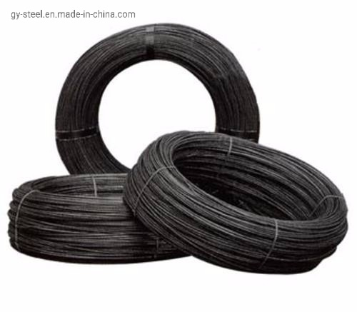 Black Annealed Binding Wire 1.6mm Price