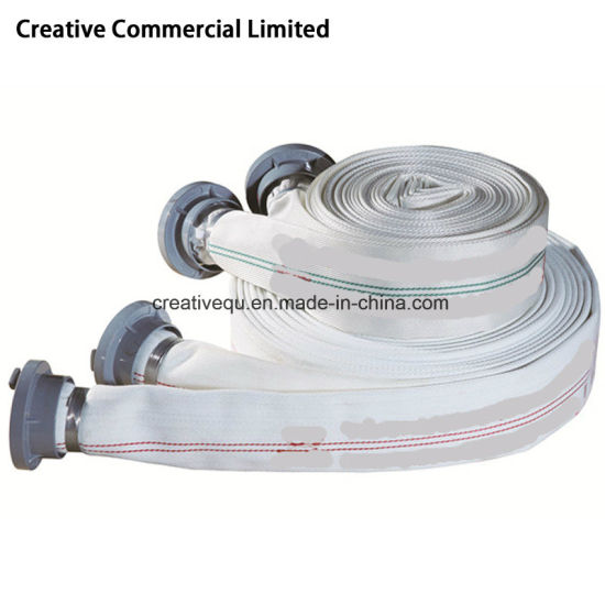 Supplier Reliable High Quality Durable PVC Lining Fire Hose China