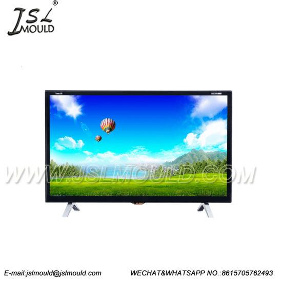 Custom Injection Plastic 28inch LED TV Mould