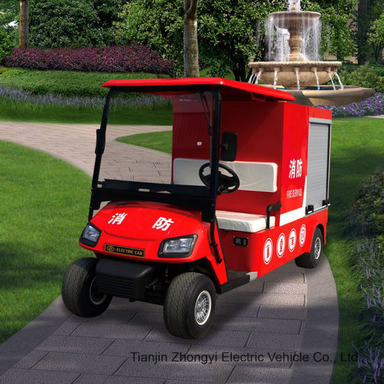 China Electric Utility Vehicle Good Price for Fire Service - China on electric golf cart skateboard, electric golf cart bus, electric golf cart racing,