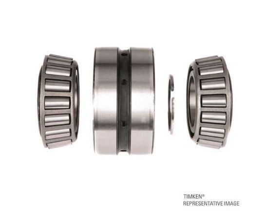 Timken 3776 Tapered Roller Bearing Free Shipping