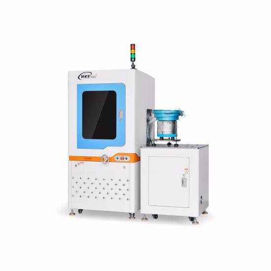 Rotary Disk /Eddy Current Optical Sorting Machine
