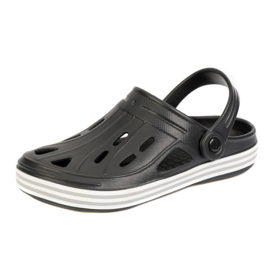 Garden Shoes with Straps High Quality All Size