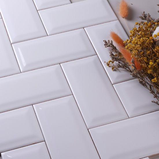 100 200mm Kitchen Wall Tile Ceramic