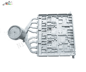 Aluminum Die Casting Wave Filter Used in Communication Accessories