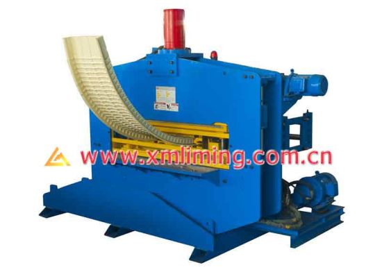 High Quality Automatic Crimping Curved Machine for Standing-Seam Arch Sheet Profile