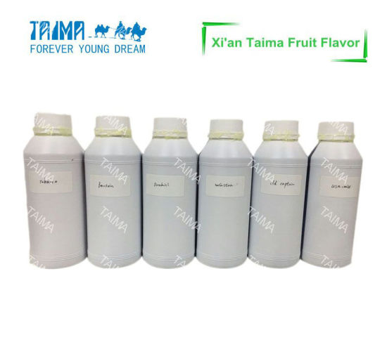 China Best Price Tobacco Flavor Concentrate and Vape Juice