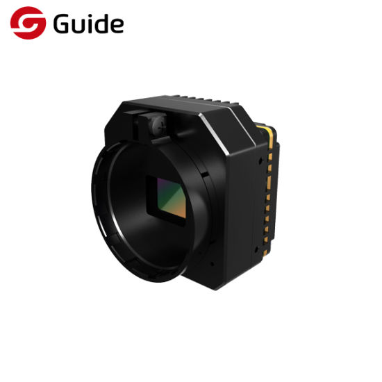 Guide Plug Series Uncooled Long Wave Infrared Thermal Camera Core Module