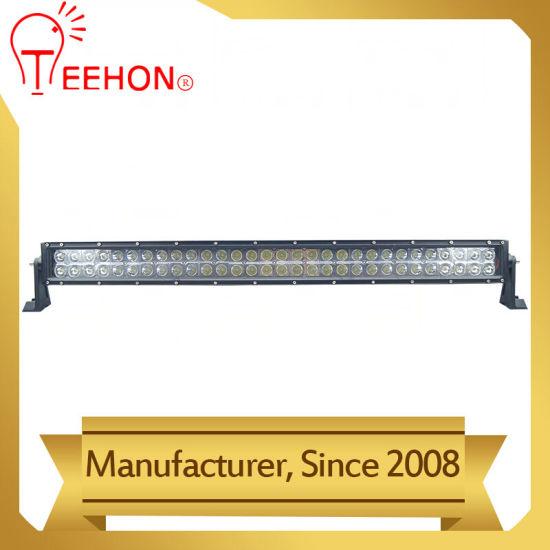 180W LED Car Light Bar Lighting