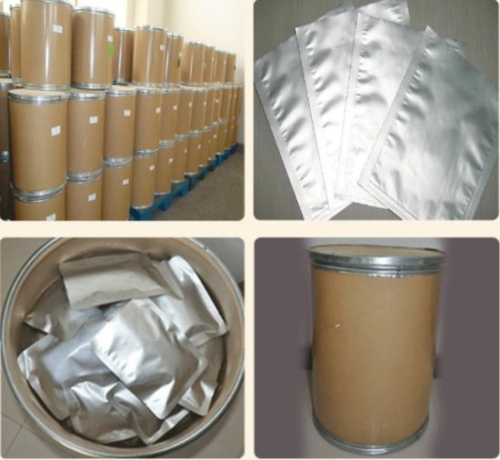 China Raw Material Powder for Cardarine Endurobol (GW-501516