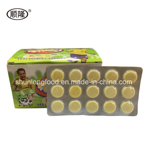 Sweet Milk Tablets Candy Hard Candy pictures & photos