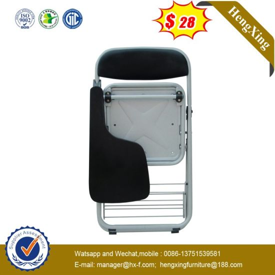 Modern Office School Student Training Room Plastic Conference Folding Chair pictures & photos