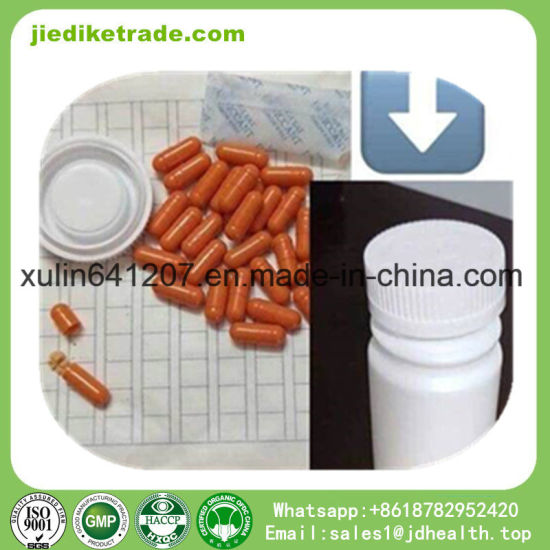 China Hot Selling Oem Weight Loss Capsule Slimming Pills