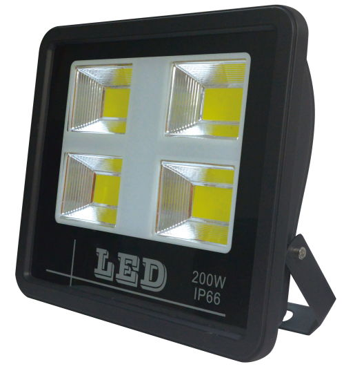 LED 200W Street Floodlight for Outdoor