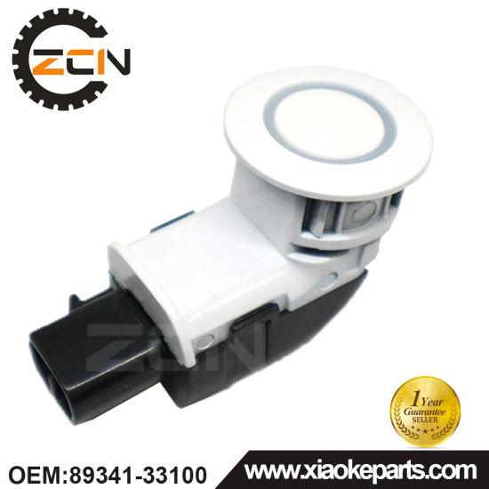 Parking Sensor 89341-33100 for Toyota Corolla Camry 2.4