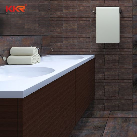 China Solid Surface Precut Kitchen