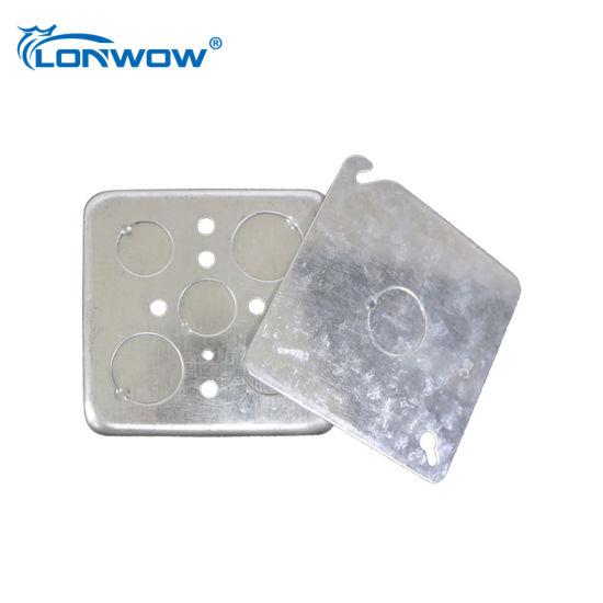 Galvanized Steel Boxes Waterproof