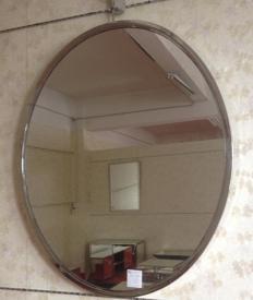 Hotel/Home Decoration Mirror Metal Frame