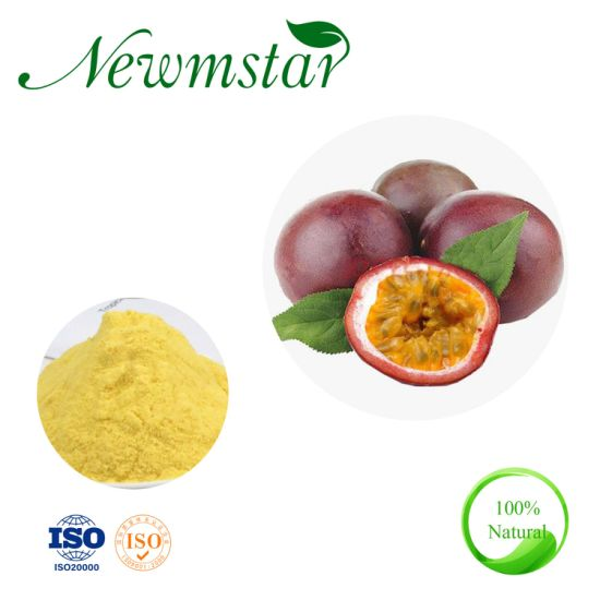 China Pure Natural Passion Fruit Extract