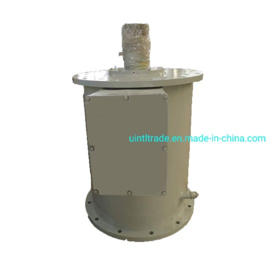 2000kw 2MW Low Rpm High Efficiency Permanent Magnet Generator for Hydro Power
