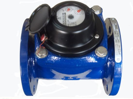 Removable Element Woltman Cold (hot) Water Meter DN40-DN600
