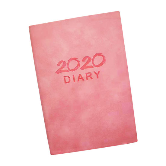 Wholesale Softcover PU Leather Notebook with Hot Selling