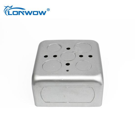 Waterproof Electric Junction Box Mold