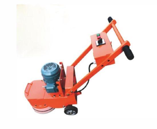 China Marble And Granite Stone Floor Polishing Machine China