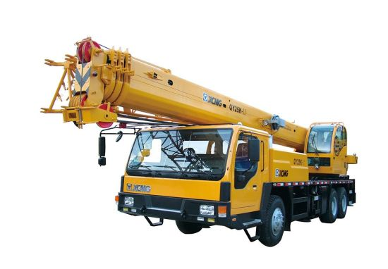 New Qy25K-II- Truck Crane for Sale