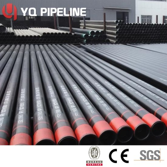 Casing Oil 28 Inch Water Well Casing Oil and Gas Carbon Seamless Steel Pipe Price