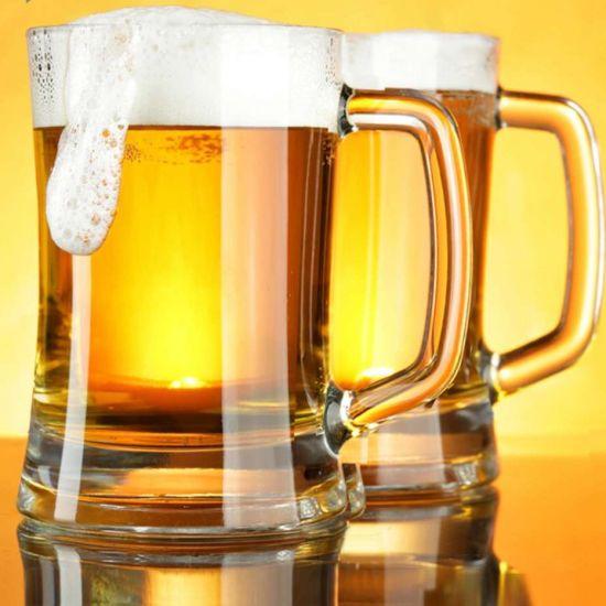 600ml Beer Glass /Beer Mug/ Beer Cup/Glass Cup