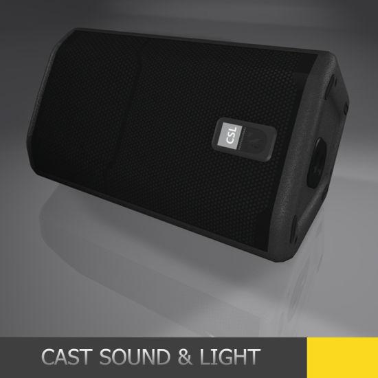 PRO Prx615 Active Monitor Audio Powered Speaker