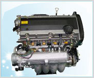 High Quality Vehicle Use Mitsubishi-4G93 Engine