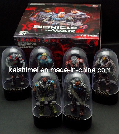 Manufacturers From China Sale Soldier Toy