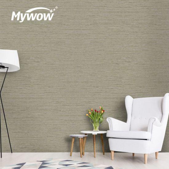 Mywow Home Decor Wall Paper 1.37m 15oz Wall Cloth